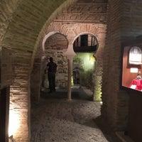 Photo taken at Paseos Toledo Mágico by Liz C. on 10/1/2016