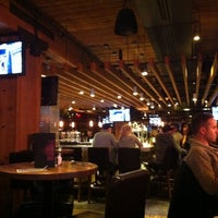 Photo taken at Earls by John H. on 1/14/2013