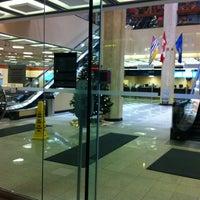 Photo taken at RBC Royal Bank by John H. on 12/29/2012