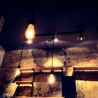 11/12/2013 tarihinde Barış K.ziyaretçi tarafından Ot Kafe'de çekilen fotoğraf