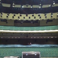 Foto scattata a Yavapai College Performance Hall da Russell T. il 3/27/2013