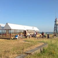 Photo taken at Newsgator island by Robert on 7/24/2013