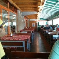 Photo taken at Pizzeria Santalucia by Aleš S. on 5/18/2013