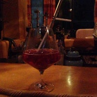 Photo taken at Shisha Bar @ Villa Moroc by Naris W. on 3/16/2014