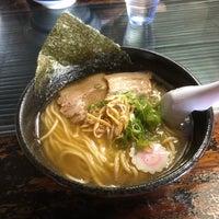 Photo taken at らー麺 Do・Ni・Bo by だいすけ on 8/25/2018