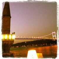 7/18/2013 tarihinde Tolgahan K.ziyaretçi tarafından Seyir Terrace'de çekilen fotoğraf