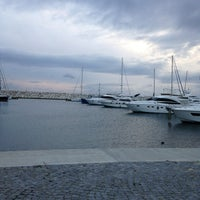 1/6/2013에 Fırat &.님이 West İstanbul Marina에서 찍은 사진