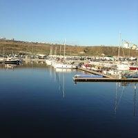 3/10/2013에 Fırat &.님이 West İstanbul Marina에서 찍은 사진