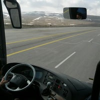 Photo taken at Otobus by Tuncay B. on 3/28/2013