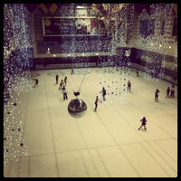 Photo taken at EK Ice Rink by Claire T. on 12/6/2012