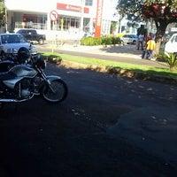 Photo taken at Avenida Tiradentes by Thiago Henrique A. on 2/6/2013