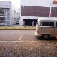 Photo taken at Avenida Tiradentes by Thiago Henrique A. on 1/21/2013
