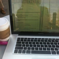 Photo taken at Starbucks by Ashlyn H. on 4/7/2013