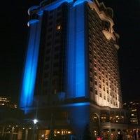 10/31/2012 tarihinde Aytac A.ziyaretçi tarafından WOW Istanbul Hotels & Convention Center'de çekilen fotoğraf