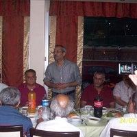 Photo taken at Dr. Haluk Bozdoğan Seçim Ofisi by Elif K. on 7/30/2013