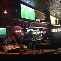 Photo taken at The New Park Tavern by Muhammed K. on 7/13/2014