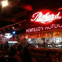 Photo taken at Portillo's by Duane Z. on 12/28/2012