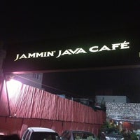 Photo taken at Jammin' Java Café by Syed Umer N. on 10/28/2012