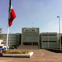 Photo taken at Museo Tecnológico de la Comisión Federal de Electricidad by Mayita D. on 11/8/2012