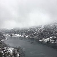 Photo taken at Geirangerfjorden by Duygu K. on 11/15/2017
