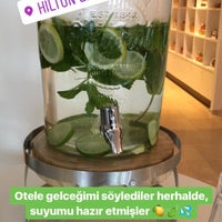 Photo taken at Hilton Garden Inn Leiden by Duygu K. on 5/21/2017