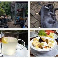 Photo taken at Cafe Palaver by Duygu K. on 9/8/2013
