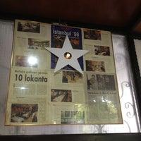 5/22/2013 tarihinde Ayşegül U.ziyaretçi tarafından Hatay Restaurant 1967'de çekilen fotoğraf