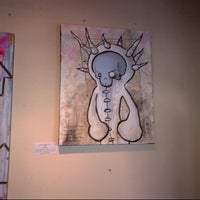 Photo taken at Solo Café by Adam B. on 12/23/2012