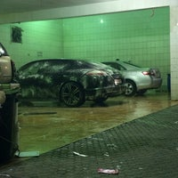 Photo taken at AlDalel Car Wash & Service by Abdullah O. on 2/4/2014