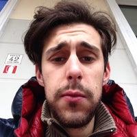 Das Foto wurde bei Bar San Marco von Davide G. am 12/6/2015 aufgenommen