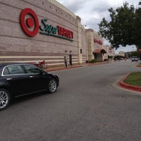 Photo taken at Target by Linda W. on 11/11/2012