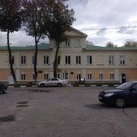 Photo taken at Храм апостола Иакова by Konstantin T. on 9/29/2013
