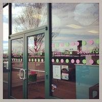 Photo taken at SweetFrog by Brambleton B. on 11/23/2013