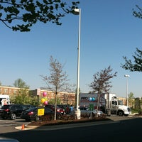 Photo taken at Brambleton Town Center by Brambleton B. on 4/27/2013