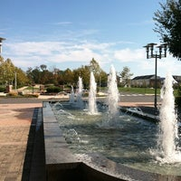 Photo taken at Brambleton Town Center by Brambleton B. on 10/14/2012