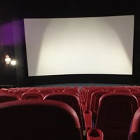 Photo taken at Cineplex Odeon & VIP Cinemas by Jenna T. on 10/29/2012