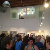 Photo taken at TAG Gallery by Chris Q. on 8/18/2013
