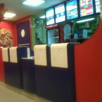 Photo taken at Domino'spizza-vaibhav Complex Vaishali Nagar by DJ A. on 11/19/2012