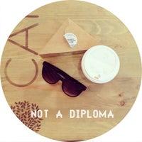 Снимок сделан в CAFFE' del PARCO пользователем Elena S. 6/6/2014