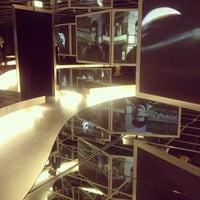 Foto scattata a Deutsche Kinemathek - Museum für Film und Fernsehen da Алла М. il 3/24/2013