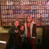 Photo taken at Water Street Brewery by Erika M. on 10/27/2012