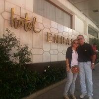 Foto tirada no(a) Hotel Embaixador por Kátia A. em 11/16/2012