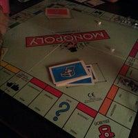 Photo taken at Puzzle Cafe by Fikriye Z. on 12/7/2012