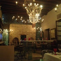 Photo taken at Restaurante 1621 by Pedro P. on 12/13/2012
