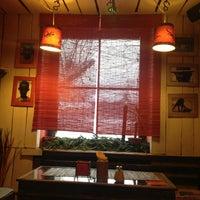 Foto tomada en Кофейня «Кардамон» и лавка «Коллекция Пустяков» por Evgeniya M. el 1/7/2013