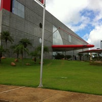 Photo taken at FAG - Faculdade Assis Gurgacz by Sergio d. on 12/15/2012
