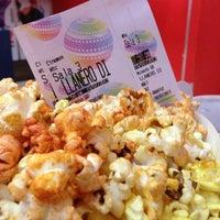 Photo taken at Cinemex by Maribel R. on 7/20/2013