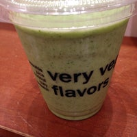 Photo taken at Very Veggie Flavors by Nyanami K. on 5/31/2014