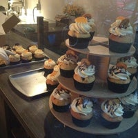 Photo taken at The Cupcake Project by Laura B. on 7/17/2013
