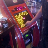 Photo taken at Dave & Buster's by Justice R. on 1/19/2013